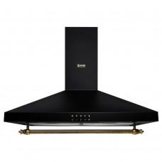 ZorG Technology Cesux Black R (60см, 650м3)