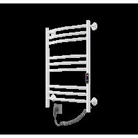 Полотенцесушитель ZorG Рио Гранд 50-80, 235 вт (К-ЖК панель, Белый)