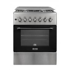 Кухонная газовая плита отдельностоящая G T-LUX 60x60 IX