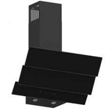 Кухонная вытяжка ZorG Technology Arstaa S Black (60см, 650м3)