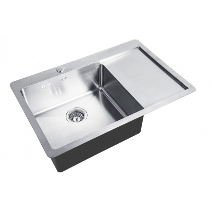 Кухонная мойка ZorG HD 7851-L