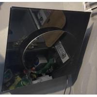 ZorG Technology Onyx Black (60см, 850м3) - Уценка (витрина)