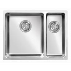 Кухонная мойка ZorG ZRE 5744 - 2 L