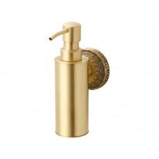 Дозатор мыла для ванной комнаты ZorG AZR 16 BR