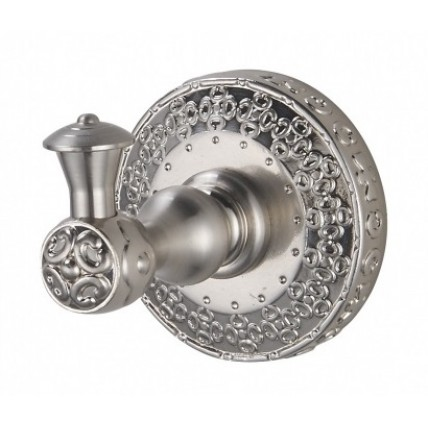 Крючок для ванной комнаты ZorG AZR 01 SL