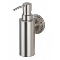 Дозатор мыла для ванной комнаты ZorG AZR 16 SL