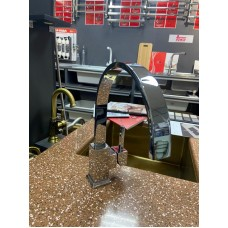 Смеситель для кухни ZorG Kordi 2 Хром - Уценка (витрина)