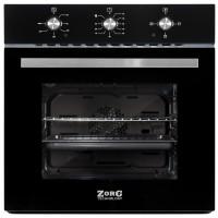 Духовой шкаф ZorG Technology BE4 BL