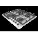 Газовая варочная панель ZorG Technology H6003P051S-WH