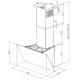 Кухонная вытяжка ZorG Technology  ARSTAA 60S WH (1000)