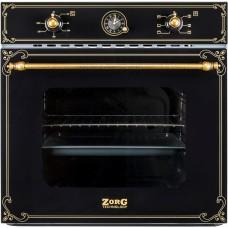 Духовой шкаф ZorG Technology BE6 RST BL