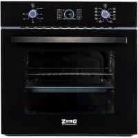 Духовой шкаф ZorG Technology BE10 LD BL