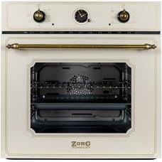 Духовой шкаф ZorG Technology BE6 RST (EMY) CR