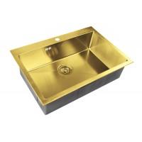 ZorG SZR-7551 Bronze