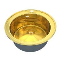 ZorG SZR-510/205 Gold-PL
