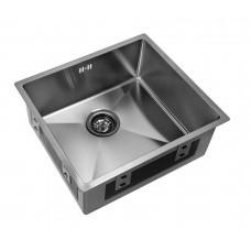Кухонная мойка ZorG ZRN 4944 TITAN