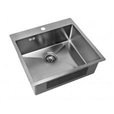 Кухонная мойка ZorG ZRN 5055 TITAN