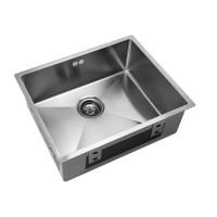 Кухонная мойка ZorG ZRN 5545 TITAN