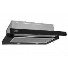 ZorG Technology  Elite Black (60см, 650м3)